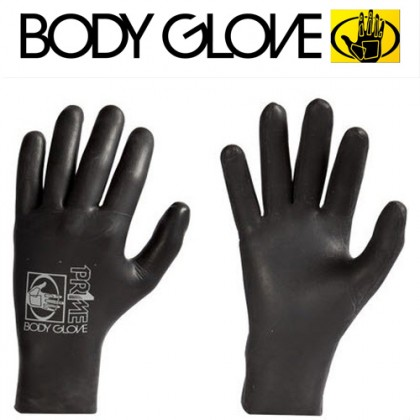 ГИДРО ПЕРЧАТКИ BODY GLOVE 2015 PR1ME 5 FINGER GLOVE 3MM