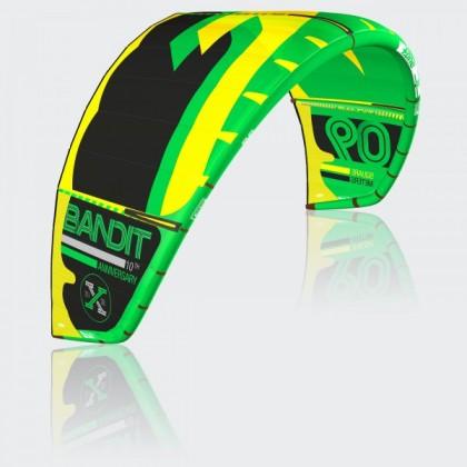 Кайт F One Bandit 10 - 2017