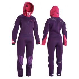 Сухой женский гидрокостюм ION Envee Drysuit 4/3 DL 2014