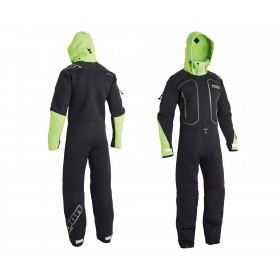 Сухой гидрокостюм ION Fuse Drysuit 2014