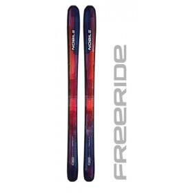 Фрирайдные лыжи Nobile Supre