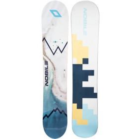 Сноукайтборд Nobile NHP Snowkite 2016