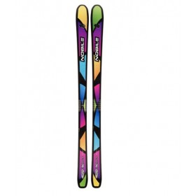 Лыжи Nobile 50Fifty Skis