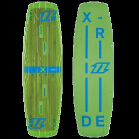 Кайтборд North X-RIDE 2016